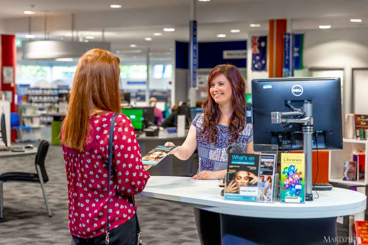 Logan libraries are now fully open